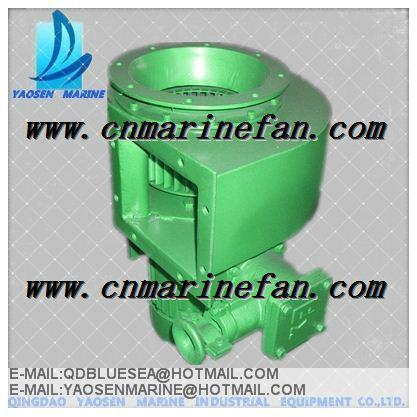 CBL Marine explosion-proof centrifugal fan 5