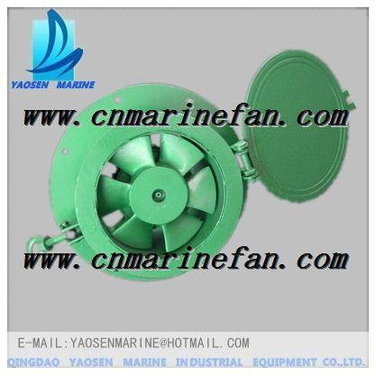 CWZ Marine small sized axial fan,exhaust fan 1