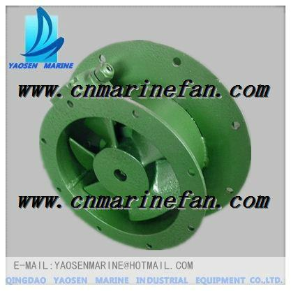 CWZ Marine small sized axial fan,exhaust fan 2