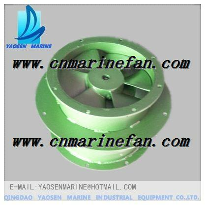 CWZ Marine small sized axial fan,exhaust fan 3