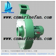 CQ Ship centrifugal fan blower