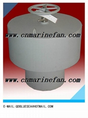 Ship mushroom cowl mushroom vent head Fungus-shaped Ventilated Canister