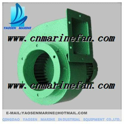 CLQ Ship blower Centrifugal ventilator fan 1