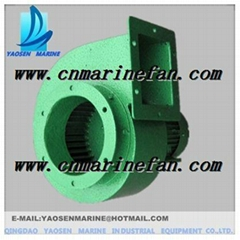 CLQ Ship blower Centrifugal ventilator fan
