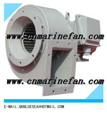 CLQ Ship blower Centrifugal ventilator fan 2