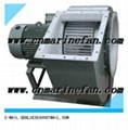 CLQ Ship blower Centrifugal ventilator fan 3