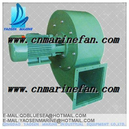 CLQ Ship blower Centrifugal ventilator fan 4