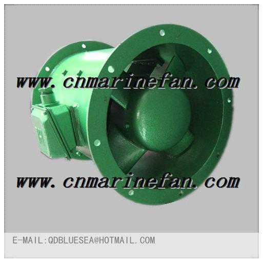 BSCZ Marine Ventilation fan,Axial fan 3