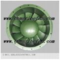 BSCZ Marine Ventilation fan,Axial fan 5