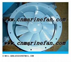 BSCZ Marine Ventilation fan,Axial fan