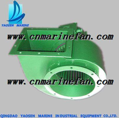 CLQ Marine Centrifugal Ventilator fan 2