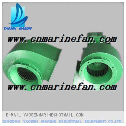 CLQ Marine Centrifugal Ventilator fan 3