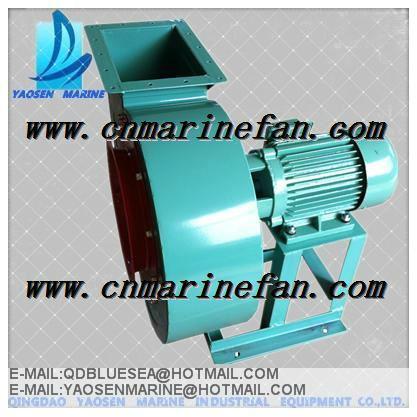 CLQ Marine Centrifugal Ventilator fan 4