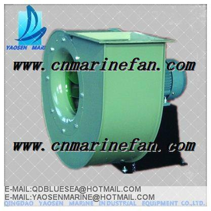 CLQ Marine Centrifugal Ventilator fan 5