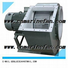 JCL(CLQ)Marine Centrifugal fan,Exhaust fan