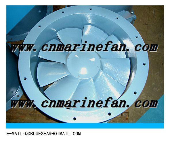 JCZ Marine Axial fan Exhaust fan Ventilation fan 2