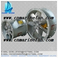 JCZ Marine Axial fan Exhaust fan Ventilation fan 5