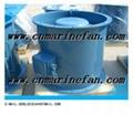 JCZ Marine Axial fan Exhaust fan Ventilation fan 4