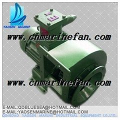 CBL Marine explosion-proof centrifugal fan