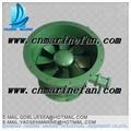 CBZ Marine Explosion-proof axial flow fan 2