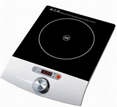 Induction cooker (Touch