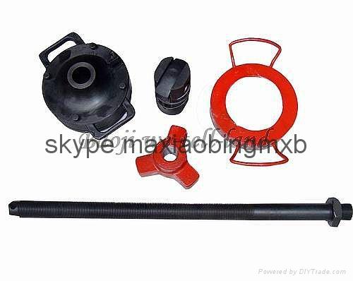 2S齿轮油泵 5