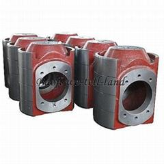 AH1301020401石油配件泥浆泵十字头