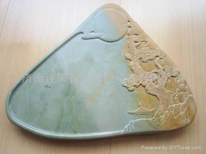 多頭硯台雕刻機MK-1318DS 2