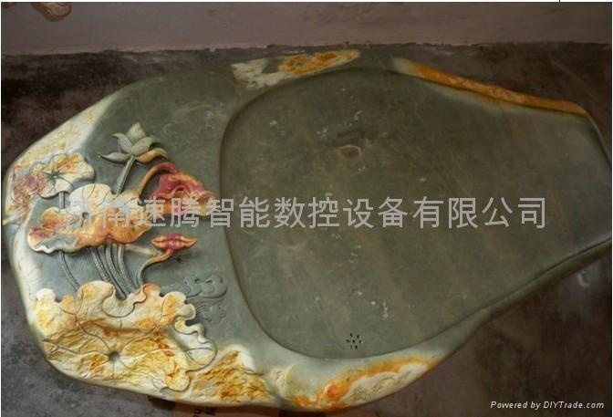 多頭硯台雕刻機MK-1318DS 5