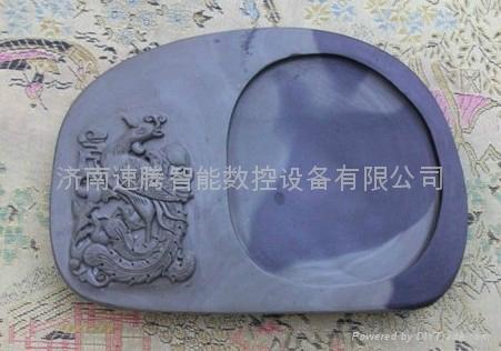 石材硯台雕刻機 3