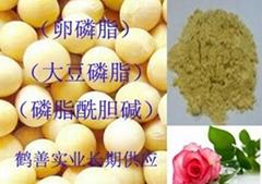 大豆卵磷脂