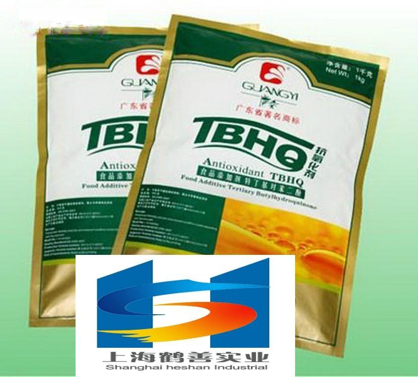 叔丁基对苯二酚高品质纯粉 1