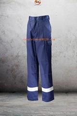 Heavy Cotton Drill Pants