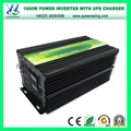 UPS 1000W Power Inverter with Charger &