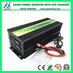 3000W DC to AC Power Inverter with UPS Charger (QW-M3000UPS)