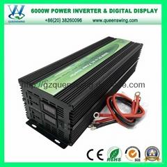 6000W DC/AC off-Grid Modified Power Inverter (QW-M6000)