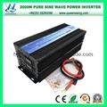 2000W High Frequency Pure Sine Solar