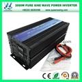3000W DC to AC Pure Sine Wave Power