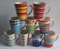 陶瓷马克杯 1