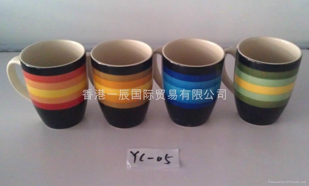 陶瓷马克杯 3