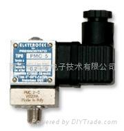 ELETTROTEC壓力開關PMC10
