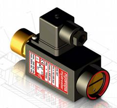 德國HYDROPA壓力繼電器DS307/507