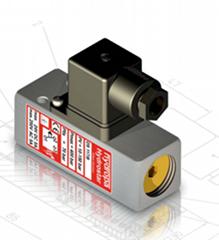 德國HYDROPA壓力繼電器DS117/DS112