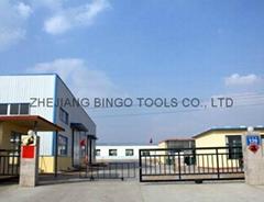 Zhejiang Bingo Tools Co., Ltd