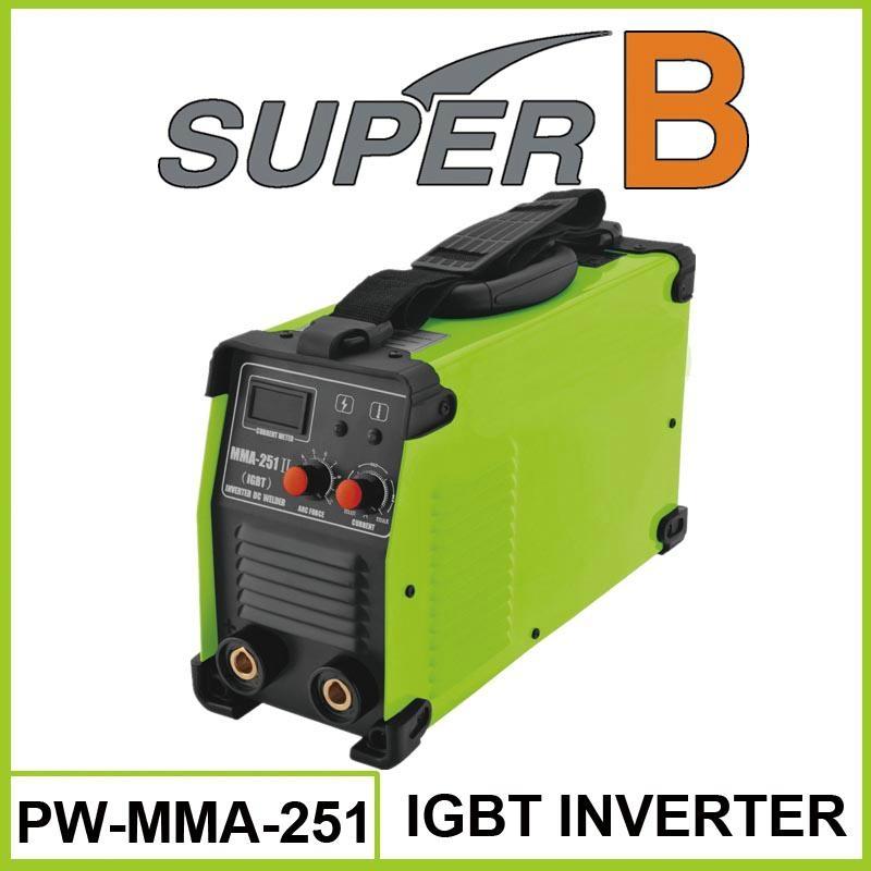 inverter welding machine MMA-251 1