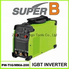 inverter welder TIGMMA-200