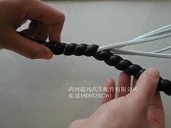 小規格電線纜纏繞管