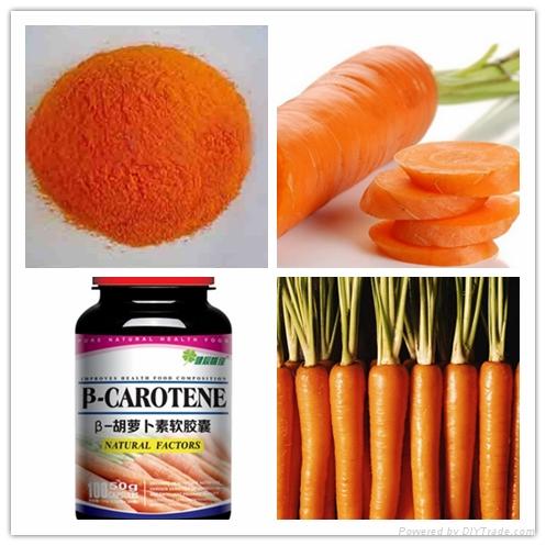 β-胡蘿蔔素 1