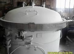 陶瓷保溫隔熱塗層材料