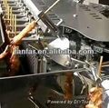 Auto.Rotating Bar.B.Q. Machine & Yakitori Machine,Satay Robots  4
